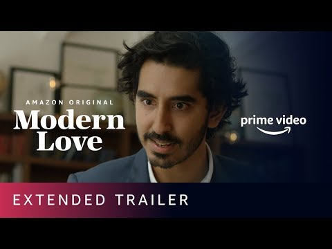 Modern Love Season 1 (Full Promo)