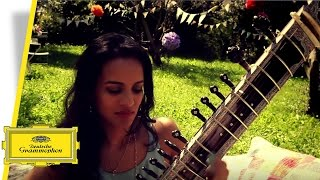 Norah Jones & Anoushka Shankar - Traces of You - In The Studio (Trailer)