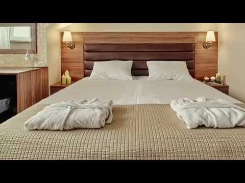 Gradiali viešbutis, sanatorija, spa, restoranas Palangoje