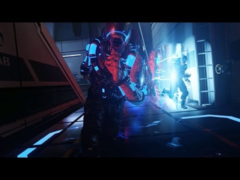 Official Call of Duty®: Advanced Warfare - Supremacy DLC 3 Gameplay Trailer thumbnail