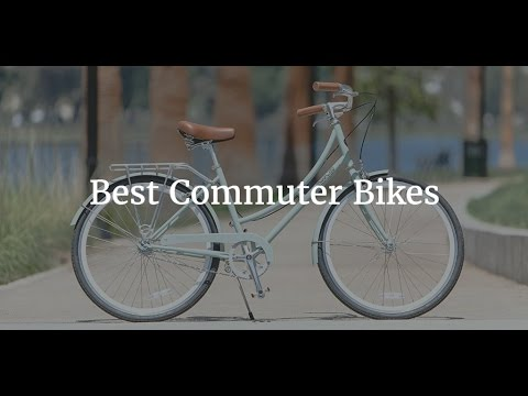 Best Commuter Bikes 2018