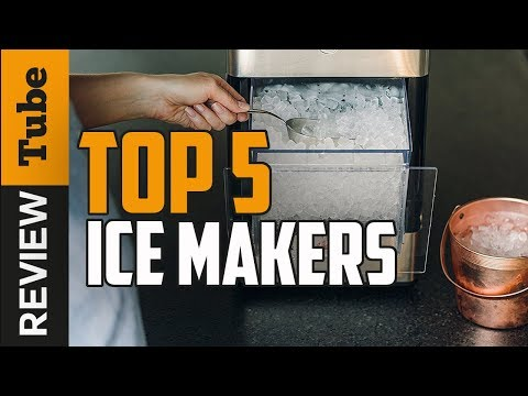 ✅Ice Maker: Best Ice maker (Buying Guide)