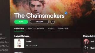 The Fray's 'Over My Head' vs. The Chainsmokers' 'Closer'