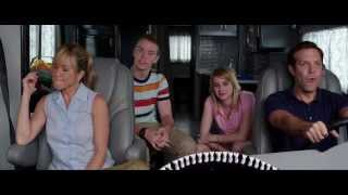 """Surprise prank to Jennifer Aniston (""""We're the Millers"""" 2013) - HD"""