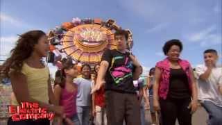 'oa' - Sound Carnival (The Electric Company)