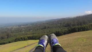 Paragliding | Maui