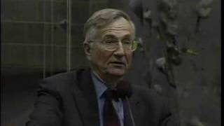 Seymour Hersh Bush & Foreign Policy 7 Of 7