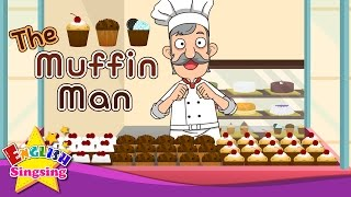 Các Muffin Man - Do You Know các Muffin Man?