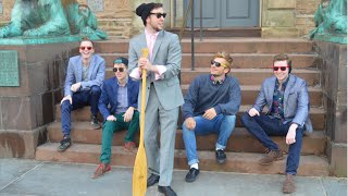 Uptown Funk - The Princeton Footnotes Ft. DiSiac And BodyHype (Mark Ronson & Bruno Mars Cover)