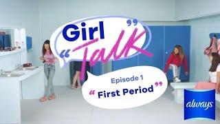 First Period - Girl Talk Episode 1