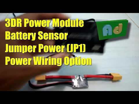 apm-fc--3dr-power-modul-battery-sensor-jumper-power-jp1-power-wiring
