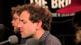 Dawes - 'Somewhere Along The Way' | The Bridge 909 in Studio