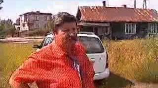 preview picture of video 'Świętokrzyska Kolejka Dojazdowa-prezentacja stacji Bogoria'