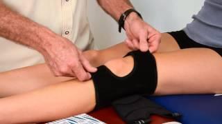 Video: Hely Weber Shields II Knee Brace #6674