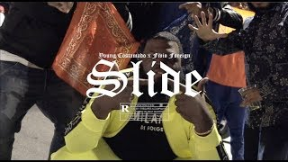 """Slide"" (Music Video) - Young Costamado x Fivio Foreign"