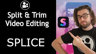How to Cut, Crop, Trim & Split Videos on iPhone Using Splice