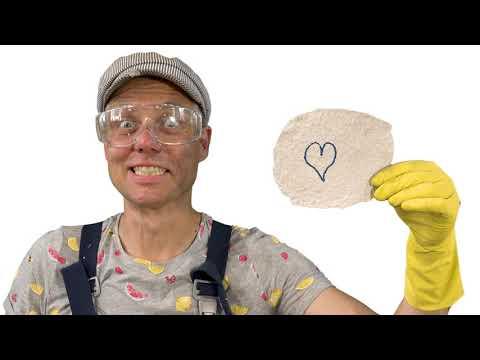 Herrn Stinknichs wunderbare Welt des Mülls