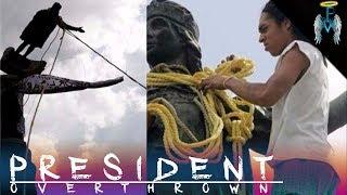 President Overthrown