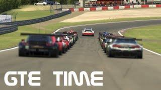 rFactor 2 Hotlap + setup | Porsche 911 RSR GTE @ VIR - hmong video