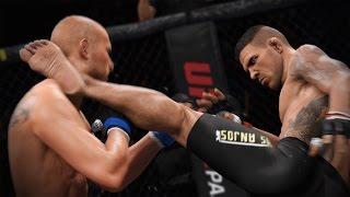 EA Sports UFC 2 : Vale ou não a pena jogar