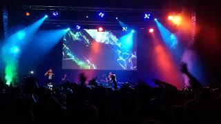 Żabson - Księżniczki LIVE (Wytwórnia Łódź)