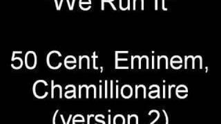 You Don't Know 50 Cent Eminem Chamillionaire