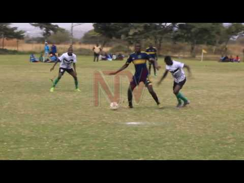 2019 FEASSSA GAMES: Loki first half strike steers Buddo into the last four