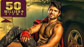 Vijay Deverakonda 2020 New Telugu Hindi Dubbed Blockbuster Movie | 2020 South Hindi Dubbed Movies - Download this Video in MP3, M4A, WEBM, MP4, 3GP