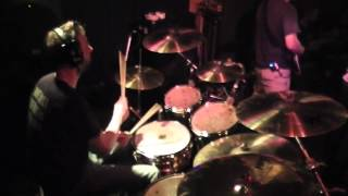 """Video Lupara: The Widowmaker - """"Way Of Blood"""" Live at Klub Kain 5.9.20"""