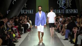 BARAKAT BESPOKE VIDEO READY COUTURE & RESORT 2018