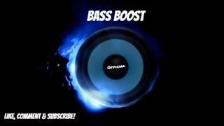 The Game - Ali Bomaye (Explicit) ft. 2 Chainz, Rick Ross DJ Bass Boost (HD)
