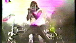 Angel Dust - To Dust You Will Decay // VHS RIP