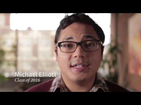 Cincinnati Law: Michael Elliot