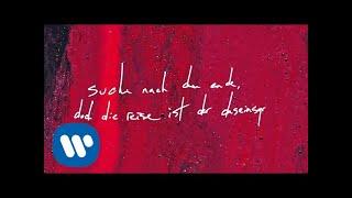 Billy Talent   Forgiveness I + II (Official Lyric Video Auf Deutsch)