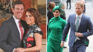 video: Can a royal ever be truly private?