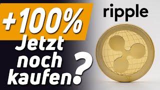 Was passiert mit XRP, wenn Bitcoin halfte