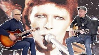 Vocals Jam - Space Oddity (D.Bowie)