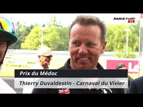 """Quinté+ de mercredi 28/07 à Enghien : """"Carnaval du Vivier (14) devrait remplir son contrat."""""""