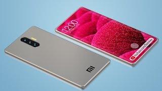 Xiaomi Mi Mix 3 - 46 Mp Triple Lens Camera, 10 Gb Ram, Android 9.0, Specs & Price  Concept