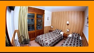 preview picture of video '»»» Hotel Comapedrosa 3* (Arinsal-Andorra)'