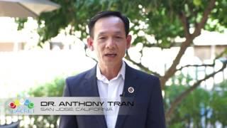 Dr Anthony Tran - San Jose, CA