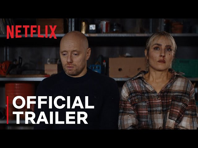 """Netflix Drops Trailer for Norwegian """"The Trip"""" with Noomi Rapace - Launching October 15"""