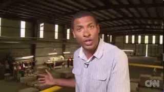 FireStone rubber plantation Liberia tour
