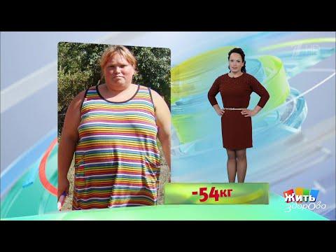 Кто похудел при климаксе