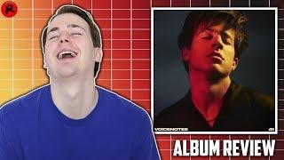 Charlie Puth - Voicenotes   Album Review