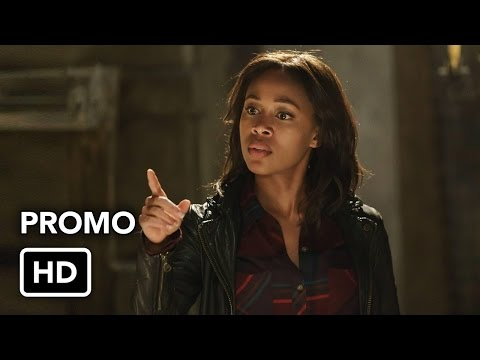 Sleepy Hollow 3.07 (Preview)