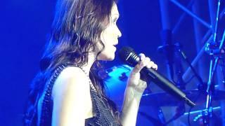 Tarja Turunen - Underneath (Ostrava 2010 HD Live)