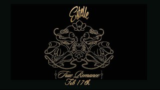 "Video thumbnail of ""Estelle - Time Share (True Romance Album Sampler - Album Out 2/17/15)"""