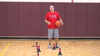 Continuous Cone Slide Drill - Improve Your Handle