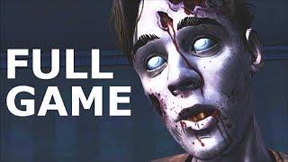 The Walking Dead Telltale Season 1 Episode 5 - Full Game Walkthrough & Ending (No Commentary)